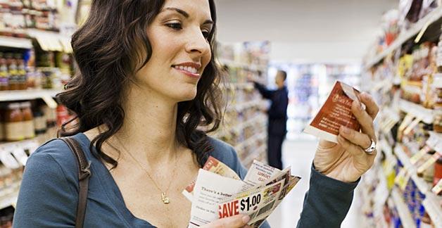 3 trucchi infallibili per massimizza il risparmio con i Buoni Sconto