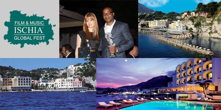 Ischia Global Film & Music Fest 2015