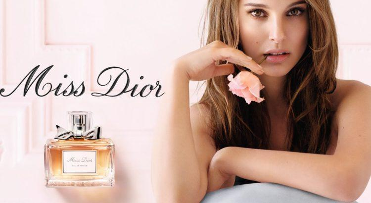 Vinci Miss Dior