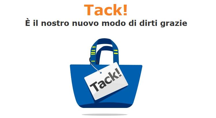 """IKEA """"Tack!"""": accumula punti e ottieni buoni sconto!"""