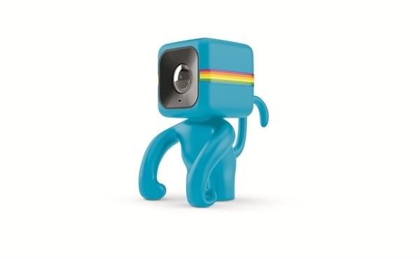 """Concorso Oreo People Polaroid Cube 1 """"Oreo People"""": scopri subito se hai vinto T Shirt e Felpe personalizzate, o action camera Polaroid Cube"""