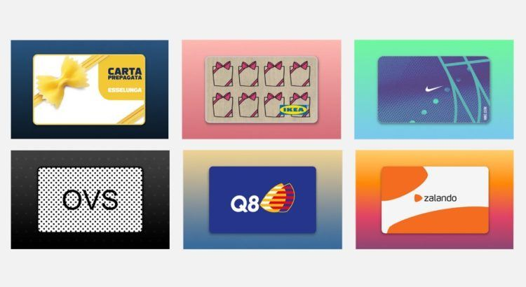 Microsoft Rewards - guadagnare gift card gratis