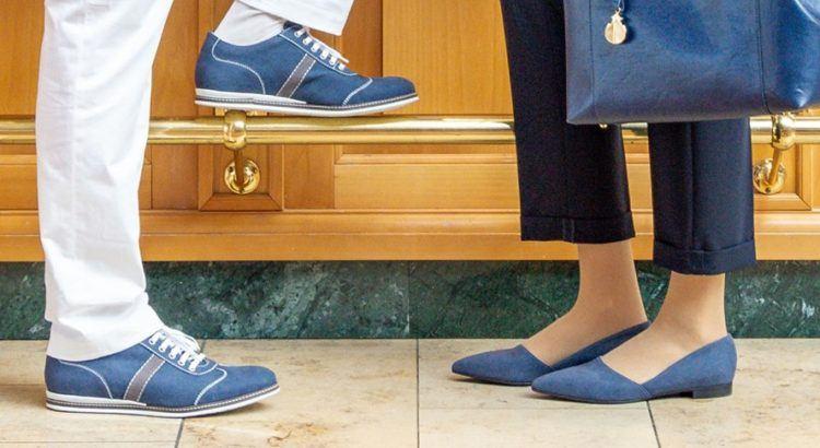 Vinci un paio di scarpe vegan NOAH