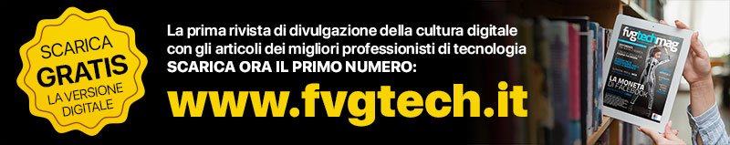 www.scontrinofelice.it fvgtech Magazine gratuiti da leggere durante le feste