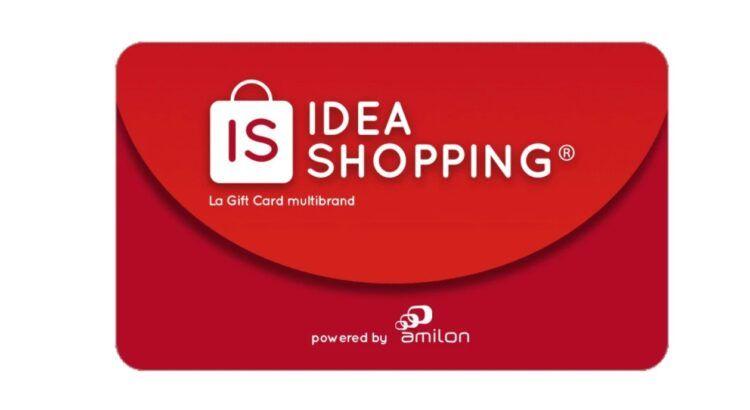 Gift Card Idea Shopping cos è e come funziona e come si utilizza