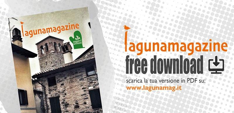www.scontrinofelice.it pubblicazioni gratuite da leggere in questi giorni laguna magazine free download Magazine gratuiti da leggere durante le feste