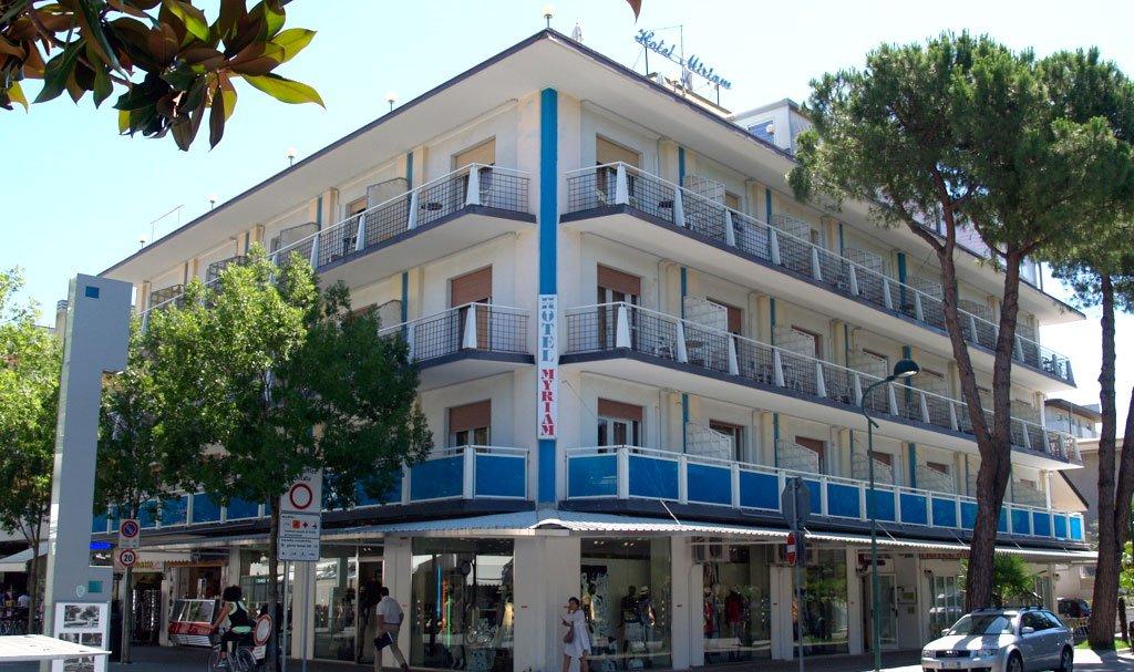www.scontrinofelice.it hotel centro lignano sabbiadoro Offerta Restart  10% allHotel Myriam di Lignano Sabbiadoro (UD)