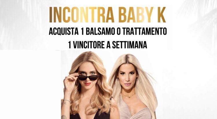 PANTENE INCONTRA BABY K