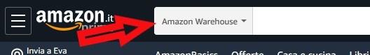 www.scontrinofelice.it amazon warehouse scopri cose e come risparmiare sui tuoi acquisti amazon warehouse Amazon Warehouse: scopri cosè e come risparmiare sui tuoi acquisti!