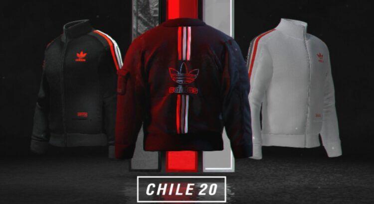 Concorso gratuito Adidas Chile 20 vinci gratis JBL Charge 4