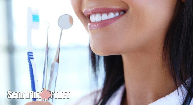 Elmex Meridol Carrefour check up igiene orale gratuito