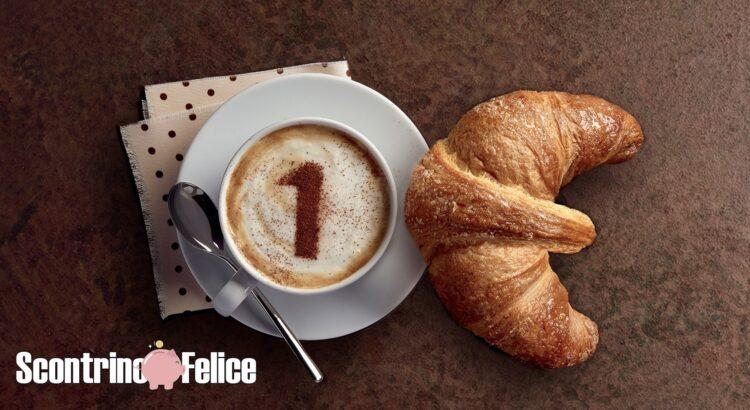 McDonalds colazione a 1 euro Settembre 2020