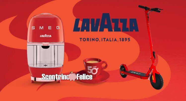 Concorso Lavazza vinci lo stile italiano