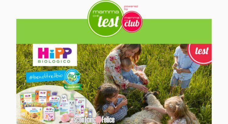 Diventa tester kit Food e BabyCare