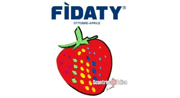 Nuovo catalogo Fìdaty Esselunga Ottobre-Aprile 2020