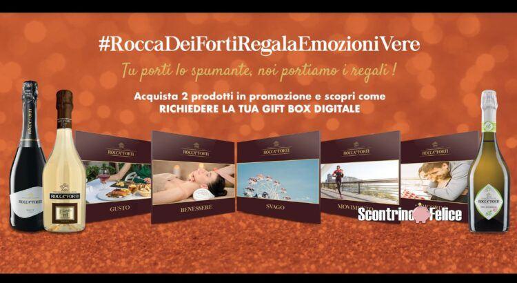 Rocca Dei Forti Regala Emozioni Vere
