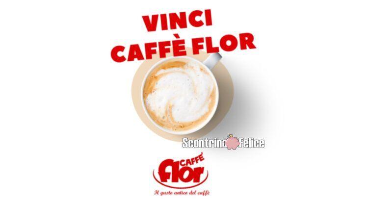 Diventa tester caffè Flor