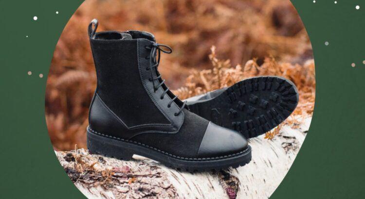 Vinci gratis un paio di scarpe vegane NOAH a tua scelta