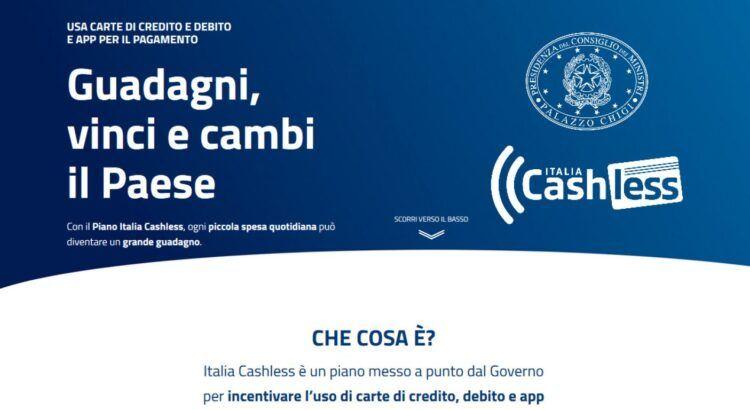 Italia Cashless