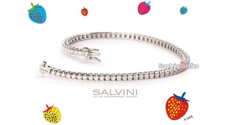 Esselunga Vinci un premio grazie ai tuoi premi vinci 70 bracciali Tennis Salvini