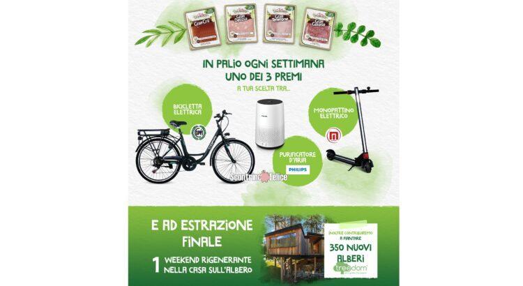 Concorso Casa Modena Per una casa più green