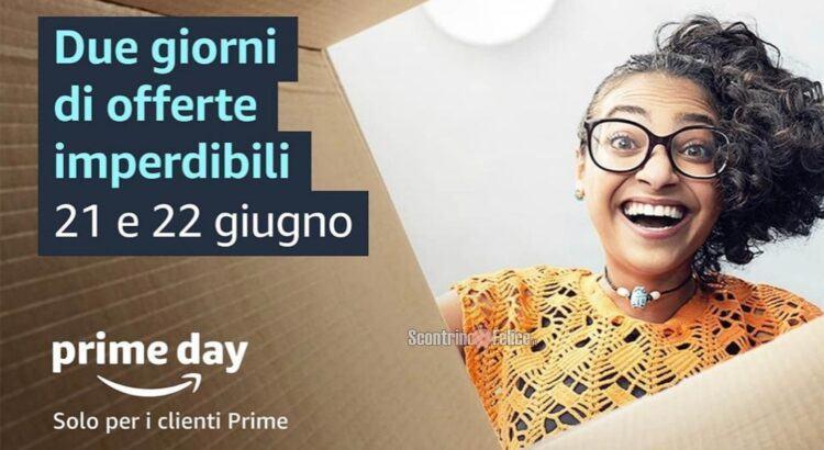 Amazon Prime Day 2021 quando si terrà e come prepararsi al meglio