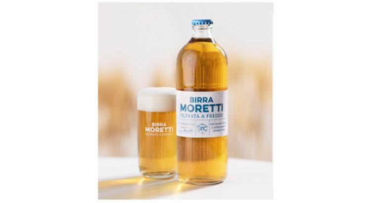 Buono sconto Birra Moretti filtrata a freddo da scaricare